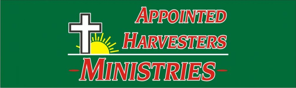 Appointed Harvesters Ministries